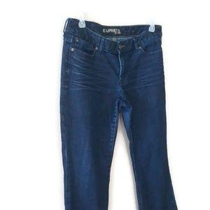 Express Jeans Size 12l